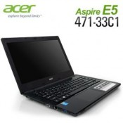 ACER ASPIRE E5-571 CORE I3- 4005U 1.9GHZ, RAM 2GB, HDD 500GB, 15.6''