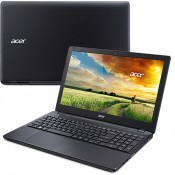 ACER ASPIRE E5-571 CORE I3 4005U 1.7GHZ, RAM 4GB, HDD 500GB, 15.6'', WIN 8