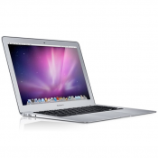 MACBOOK AIR (MID 2012) CORE I5 3317U 1.7GHZ, 4GB RAM, 256GB SSD, 13'
