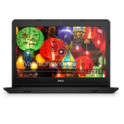 DELL INSPIRON 5542 CORE I5 4210U 1.7GHZ, RAM 4G, HDD 500GB, VGA ATI R5 M240 2G, 15.6'' HD