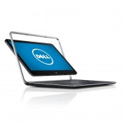 DELL XPS 12 CORE I5-4200U 1.6GHZ, RAM 4GB, 128GB SSD , 12' FHD TOUCH SCREEN, WIN 8.1