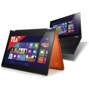 LENOVO YOGA 11S CORE™ I5 – 4202Y 1.6GHZ, RAM 4GB, HDD 128G SSD, 11' HD IPS TOUCH, WIN 8.1