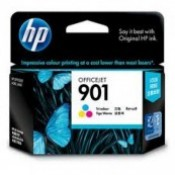 Ink HP CC656A (901)
