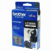 Ink Brother LC 38BK