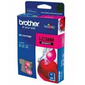Ink Brother LC 38M+38Y+38C